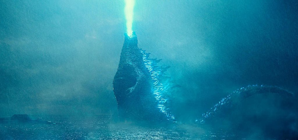 Get Fired Up With This GODZILLA: KING OF THE MONSTERS First Look