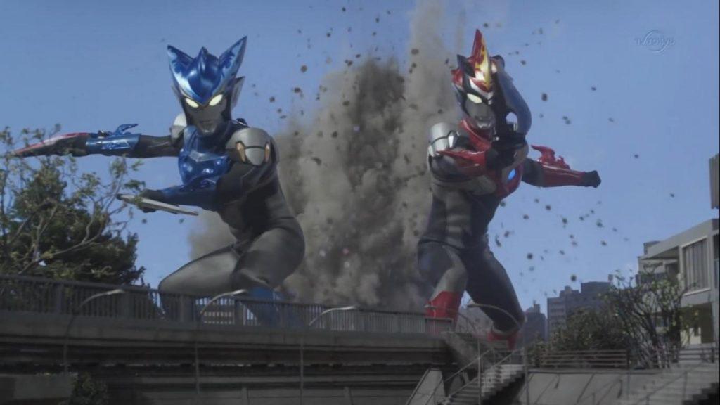 SUPER HERO SYNOPSES   All Eyes On Makoto Aizen