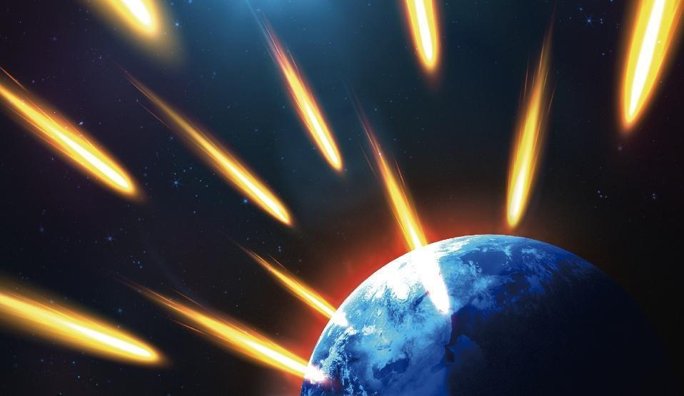 Trailer: EARTH DEFENSE FORCE 5
