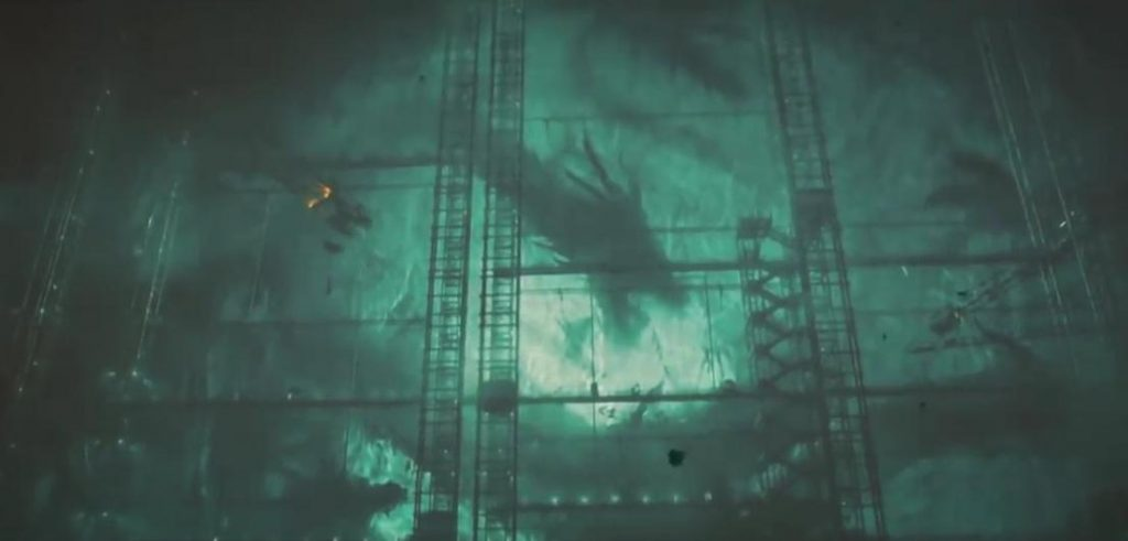 GODZILLA: KING OF THE MONSTERS Gets an Atomic Blast From the Past