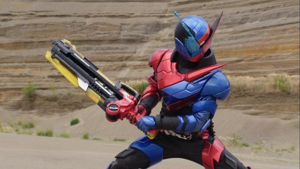 SUPER HERO SYNOPSES | Kamen Rider Build Final Episode