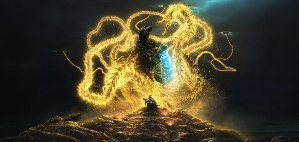 GODZILLA vs Expectations: The Anime Trilogy Roars to a Close