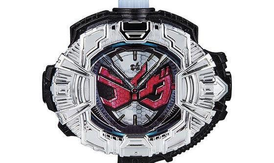 Toy Review: KAMEN RIDER ZI-O DX Geiz, Ghost, Build Ride Watches & Holder