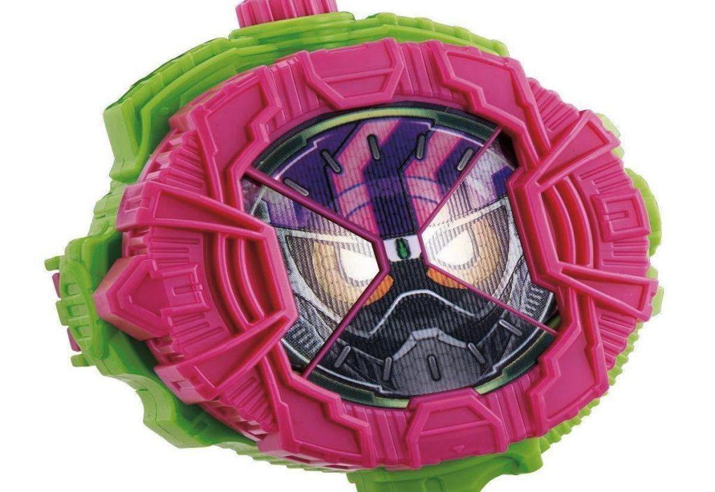 Toy Review: KAMEN RIDER ZI-O DX Kamen Rider Drive, Ex-Aid, Ryuki Ride Watches & DX Zikan Girade