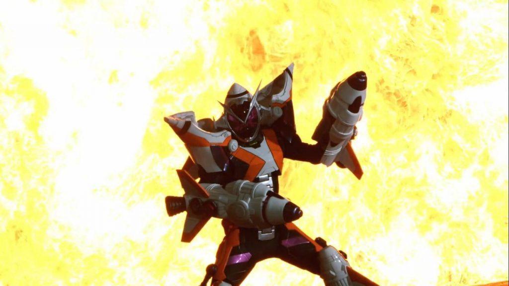 Super Hero Synopses | Uchu… Kitaaa!!!