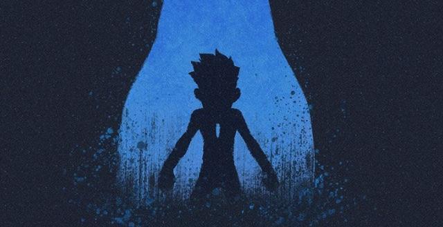 KOJI: An Electrifying New Hero