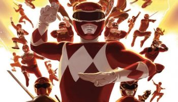 RED-RANGERS
