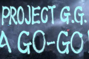 PlatinumGames' Project G.G., a Tokusatsu-Inspired Game!