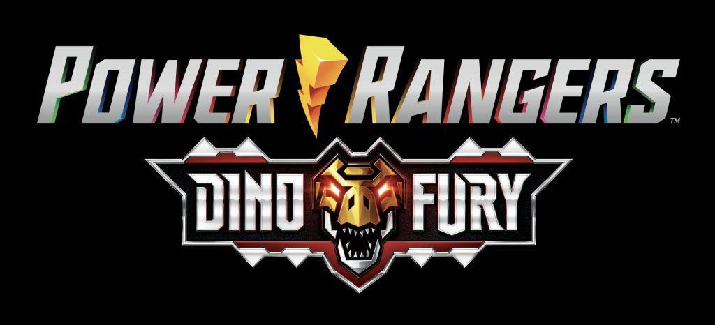 Dawns Dump: Power Rangers News!