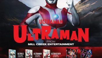 Ultraman Combo AD